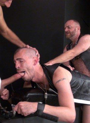 Wild Gay Super Steve,Jason Stormme,Nick Roberts,