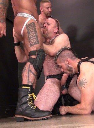 Hot Gay Ray Dalton,Nick Roberts,Aarin Asker,Shay Michaels,Lex Antoine,