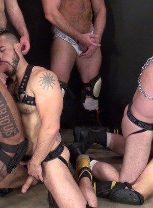 Sexy Guy Lex Antoine,Ray Dalton,Nick Roberts,Lukas Cipriani,Aarin Asker,Shay Michaels,