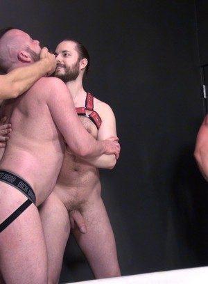 Hot Gay Tony Bishop,Chris Perry,Dolf Dietrich,Jacob Slader,