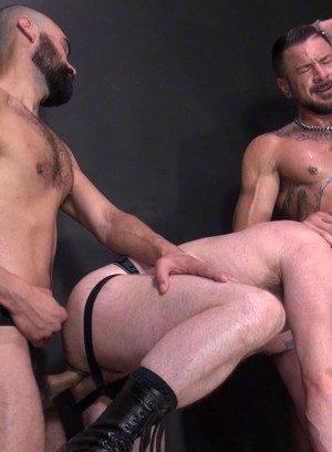 Big Dicked Gay Tony Bishop,Chris Perry,Dolf Dietrich,Jacob Slader,