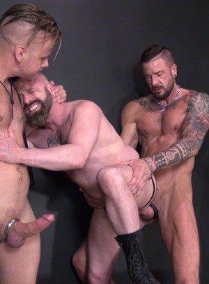 Cute Gay Tony Bishop,Chris Perry,Dolf Dietrich,Jacob Slader,