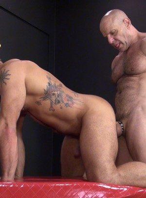 Sexy Gay Jim Ferro,Aarin Asker,