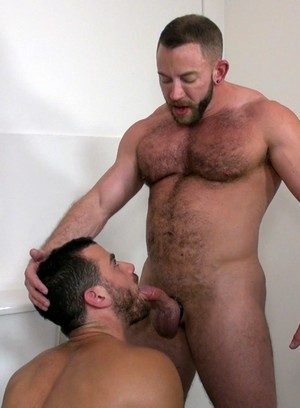 Handsome Guy Shay Michaels,