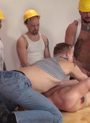 Wild Gay Lex Antoine,Blue Bailey,Mason Garet,Ray Dalton,