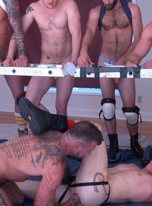 Hot Gay Lex Antoine,Blue Bailey,Mason Garet,Ray Dalton,