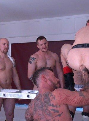 Sexy Guy Blue Bailey,Mason Garet,Ray Dalton,Lex Antoine,