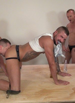 Hot Boy Mason Garet,Ray Dalton,Lex Antoine,Blue Bailey,