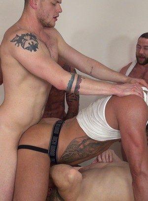 Sexy Gay Ray Dalton,Mason Garet,Blue Bailey,Lex Antoine,