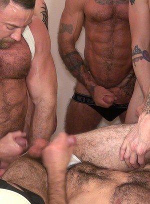 Sexy Guy Ray Dalton,Shay Michaels,Lex Antoine,Blue Bailey,Mason Garet,