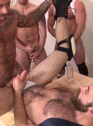 Wild Gay Shay Michaels,Lex Antoine,Blue Bailey,Mason Garet,Ray Dalton,