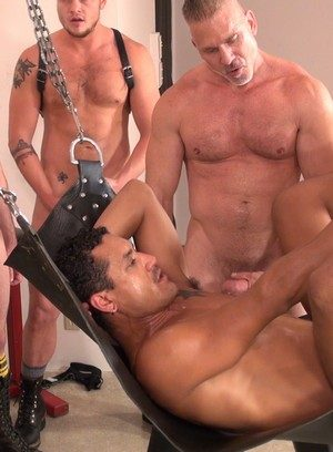 Hot Guy Jason Mitchell,Blue Bailey,