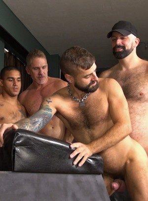 Hot Boy Armond Rizzo,
