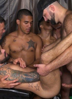 Big Dicked Armond Rizzo,