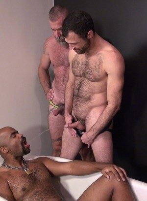 Hot Gay Dusty Williams,