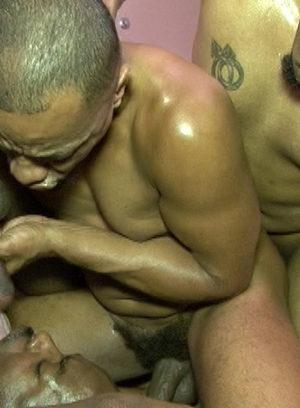 Hot Boy Shaft Jackson,Capri Quarius,Marc Dupree,
