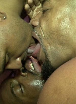 Sexy Guy Shaft Jackson,Capri Quarius,Marc Dupree,