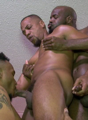 Big Dicked Gay Shaft Jackson,Capri Quarius,Marc Dupree,
