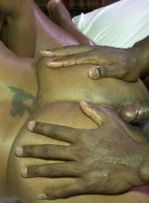 Seductive Man Shaft Jackson,Capri Quarius,Marc Dupree,