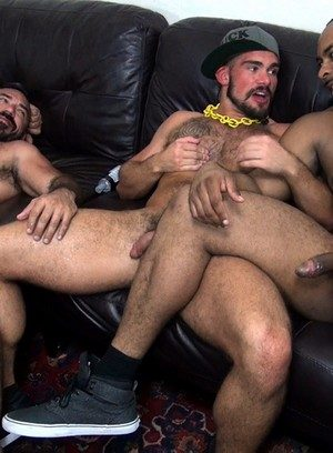 Hot Gay Ray Diesel,Aarin Asker,Alessio Romero,