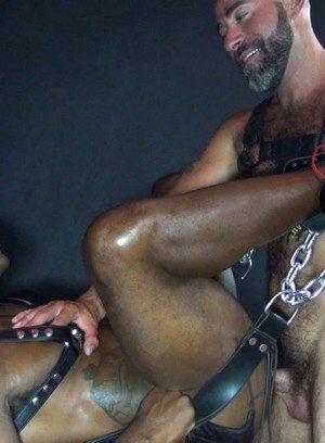 Hot Gay Damon Andros,Osiris Blade,