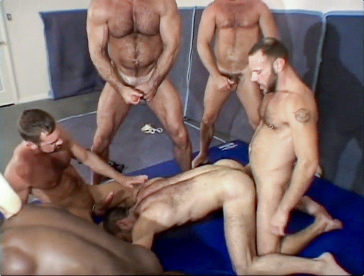 club med gym gay