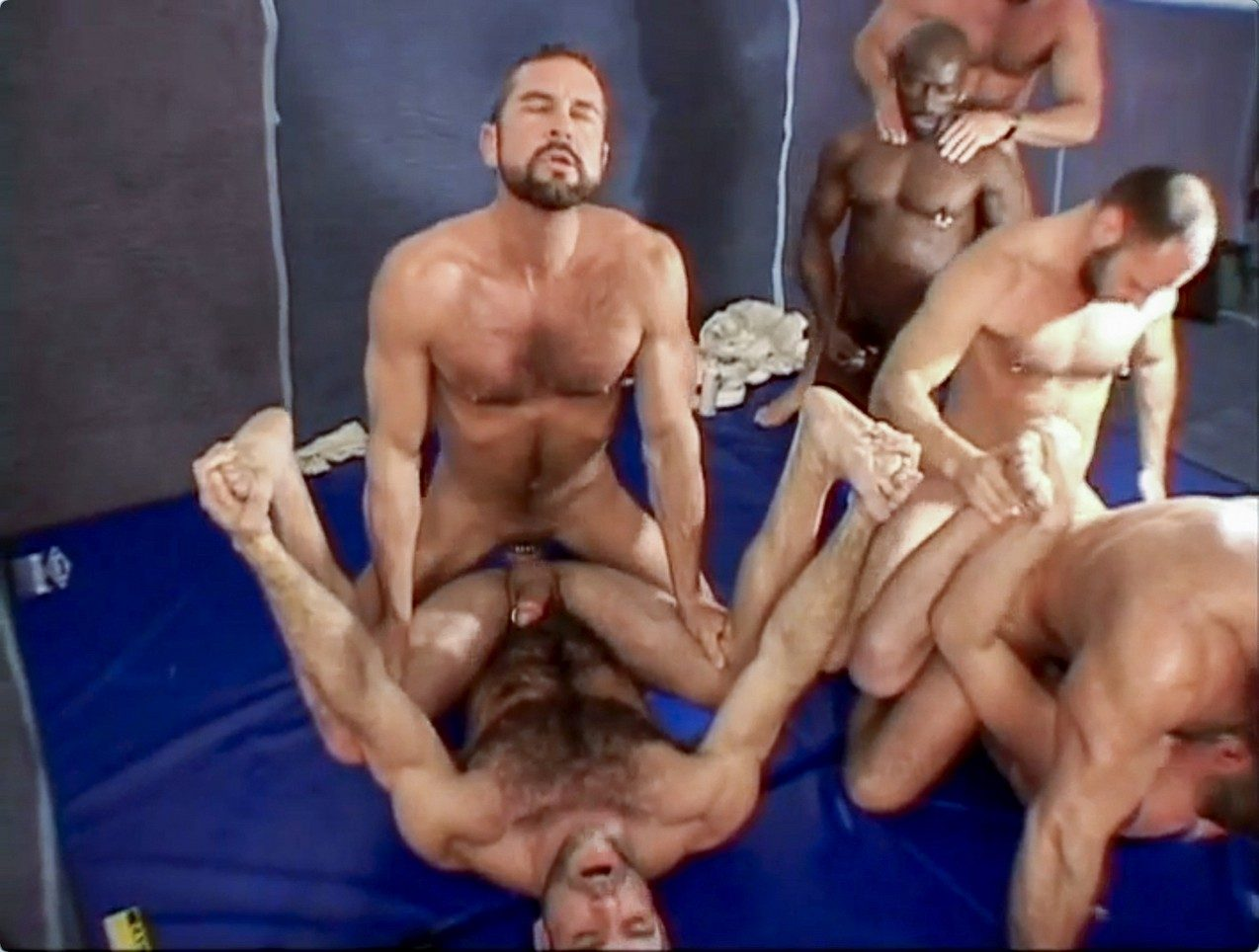 Will west gay porn