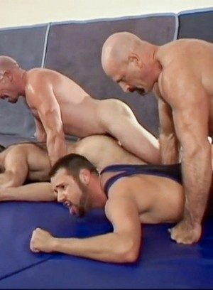 Wild Gay Will West,Steve Parker,Larry Wolf,Jeff Allen,Jay Benjamin,Chad Adams,Ben Gunn,