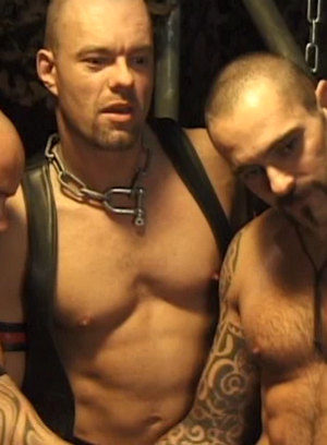 Hot Boy Dan Dirk,Nord See,Liam Reed,Jack Stuart,Brett Malcolms,