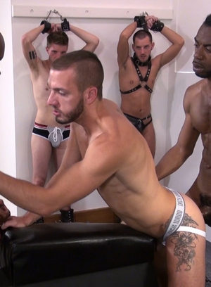Seductive Man Chase Coxxx,Gio Ryder,Dylan Hyde,Champ Robinson,