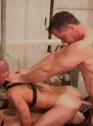 Hot Gay Brad Collins,Jeff Collins,Nick Roberts,