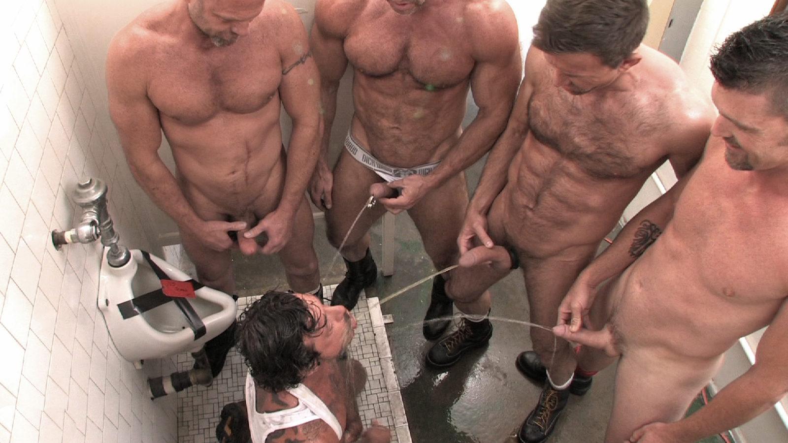 мужчины порно как показать ссут