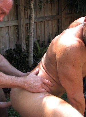 Sexy Guy Slate Dickman,Chad Brock,Colin Steele,Jessie Balboa,