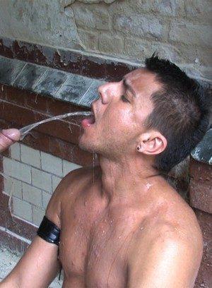 Sexy Gay David Korben,Axel Ryder,Kike Garces,Matthieu Paris,