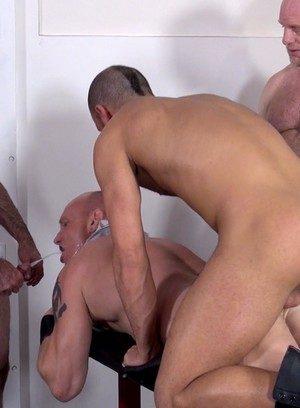 Sexy Guy Mason Garet,Hogan Wade,Nick Moretti,