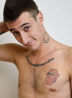 Hot Gay Jimmy Little,Jo Diamond,