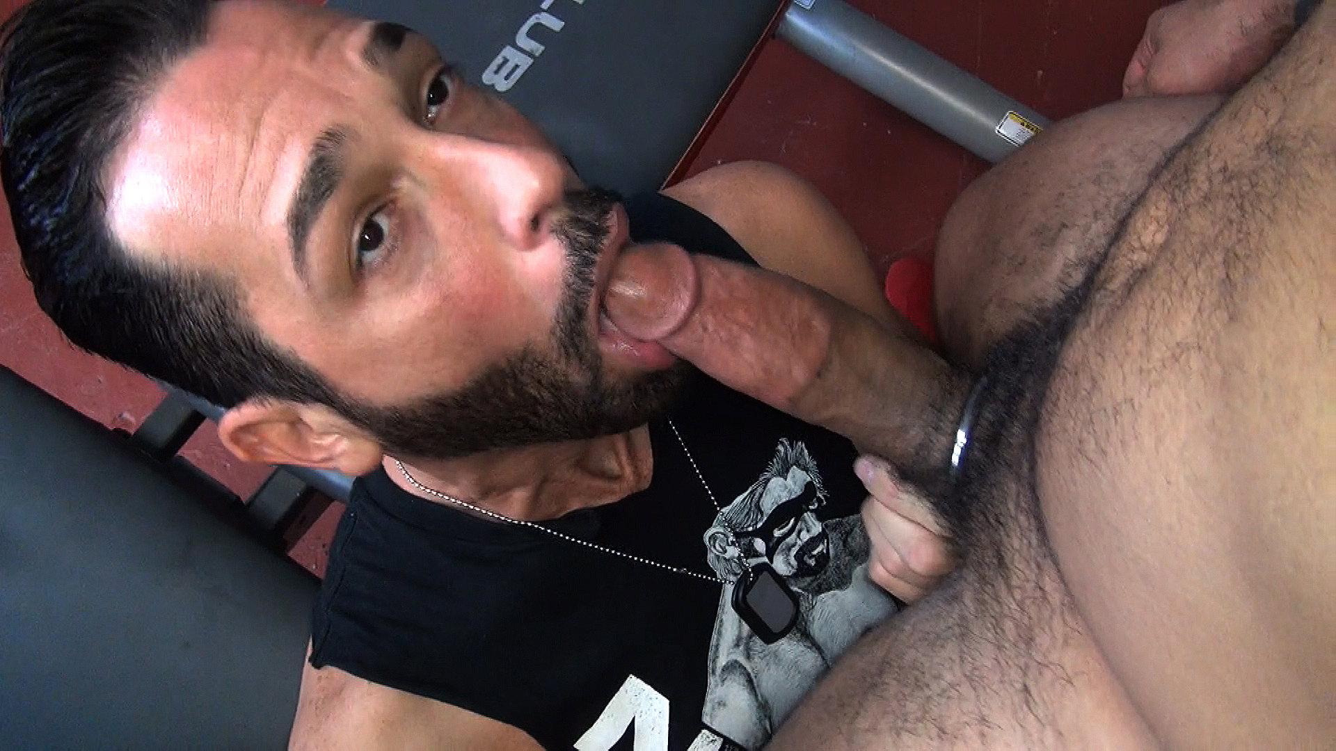 Actor Porno Milan Gamiani trey turner fucks milan gamiani