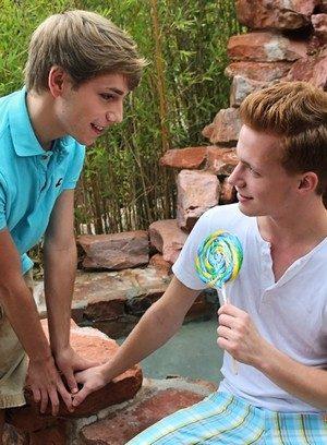 Cute Gay Billy London,