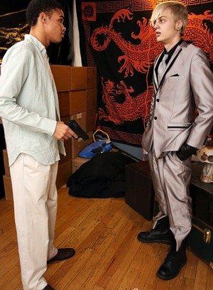 Sexy Gay Jason Valencia,Robbie Anthony,
