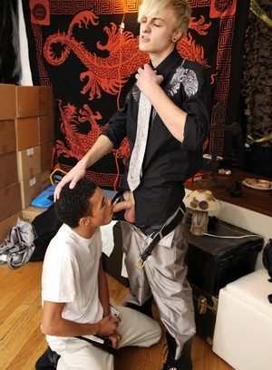Wild Gay Jason Valencia,Robbie Anthony,