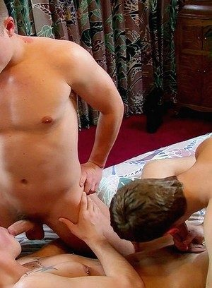 Horny Gay Austin Lucas,Micah Andrews,