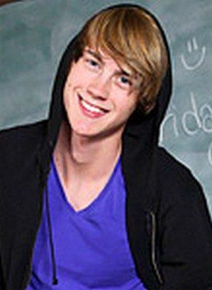 Hot Guy Elijah White,Preston Andrews,