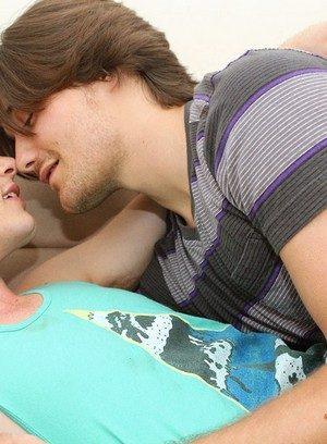 Cute Gay Timo Garrett,Krys Perez,