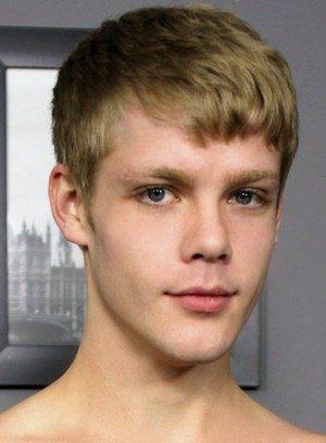 Hot Gay Timo Garrett,