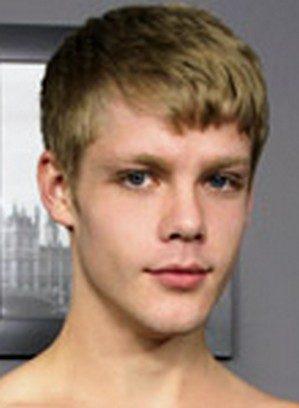 Sexy Dude Timo Garrett,
