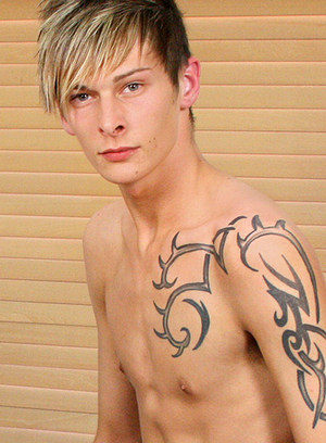Hot Guy Kai Alexander,