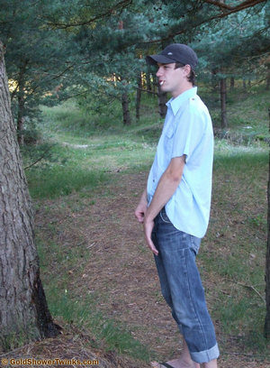 Handsome Guy