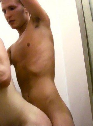 Hunky Gay Jayden Ellis,Kain Lanning,