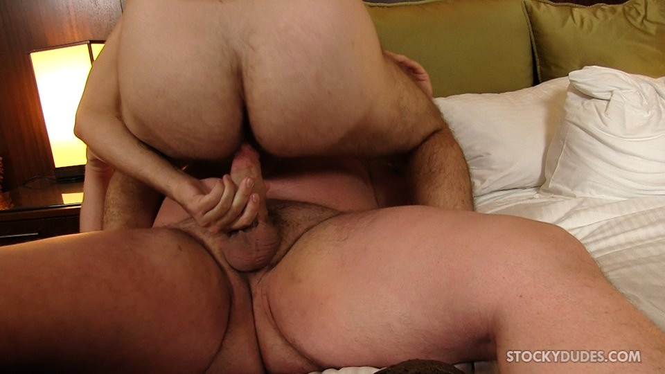 from Dominique gay chubby men fucking