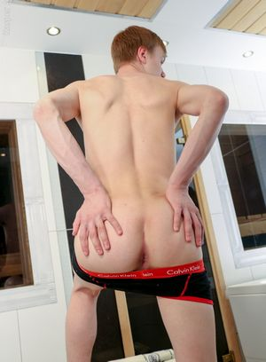 Big Dicked Gay Kasper Arley,